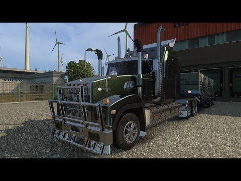 Mack Titan V8 [1.27]