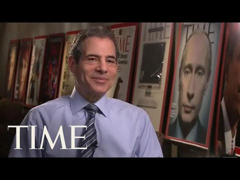 How Time Picks Person Of The Year | TIME