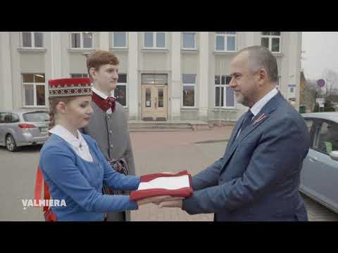 Daudz laimes, Latvija!
