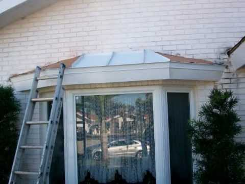 Metal roof Fort Lauderdale Florida