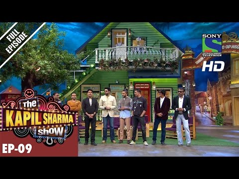 Video The Kapil Sharma Show - दी कपिल शर्मा शो-Ep-9-Housefull of Masti continues –21st May 2016 download in MP3, 3GP, MP4, WEBM, AVI, FLV January 2017