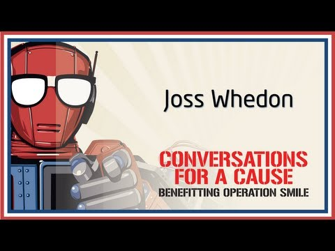 Nerd - Conversation with Joss Whedon - Nerd HQ 2013 Subscribe to The Nerd Machine: http://goo.gl/Le9ha Conversation with Joss Whedon - Nerd HQ (2013) HD A Conversation with Joss Whedon. Nerd Machine...