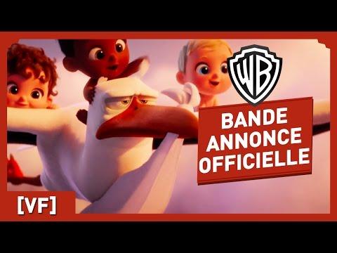 Cigognes & Compagnie - Bande Annonce Officielle 5 (VF)