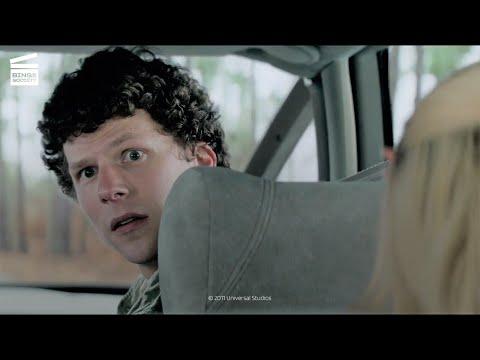 Retour À Zombieland : Madison se transforme en zombie