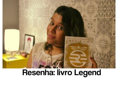 Resenha:Legend