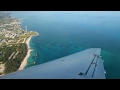 American Eagle Aa3477 Miami  Key West Embraer 140 Safety Takeoff Amp Landing