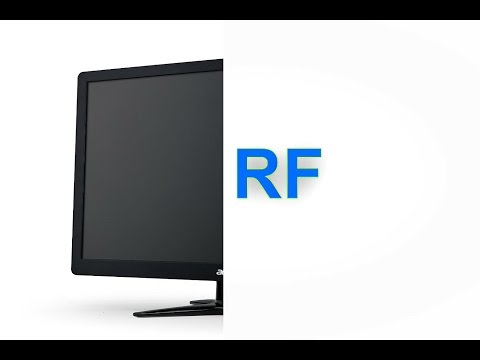 Unboxing: Acer G226HQL Bbd 21.5 inch 1920x1080p widescreen monitor