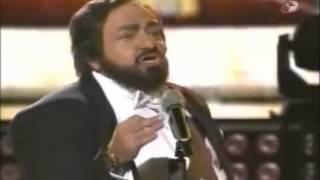 ROBERTO DE LLANO Pavarotti