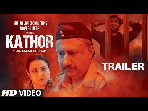 Kathor Trailer