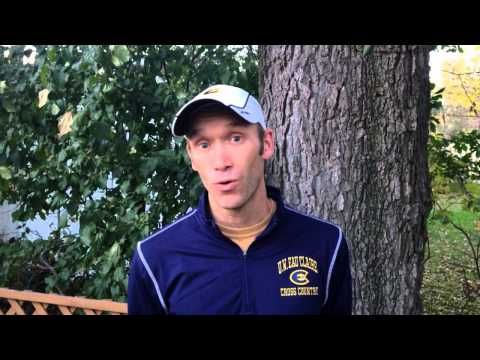 Cross Country Coach Dan Schwamberger Recaps UW-Oshkosh AAE Invitational
