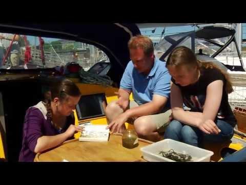 Meereswettbewerb 2013 startet in Hamburg - Bringt die Offshore  ...