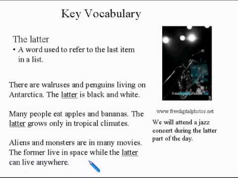 Advanced Learning English Lesson 2 – Aliens Real or Fake? – Vocabulary and Pronunciation