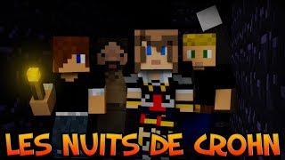 Video Minecraft : Rush, Bullseye Valley & Building Game | Live d'Ouverture - Les Nuits de Crohn [Condensé] MP3, 3GP, MP4, WEBM, AVI, FLV Mei 2017