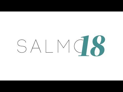 Melodia para o Salmo deste domingo, 9 de julho (Sl 18)