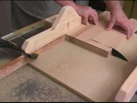 Building End Grain Cutting Boards
