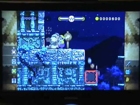 wario land the shake dimension wii solution