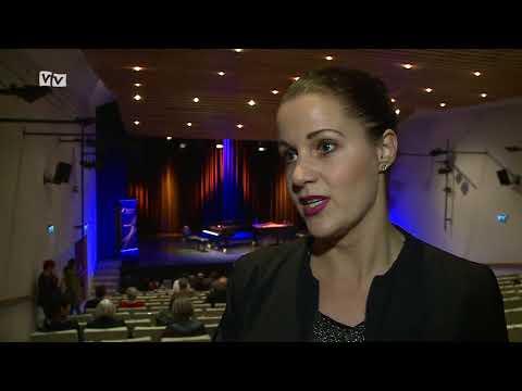 Hegedűs Endre hétvégi hangversenyével megkezdődött a Filharmónia Steinway Bérlet előadássorozata
