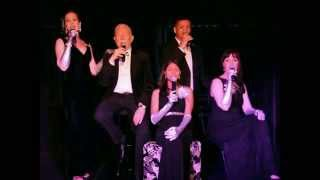 Track Five Vocal Group - Everytime We Say Goodbye (Cole Porter)