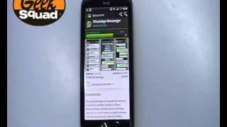 TIP: Cómo Usar Whatsapp En Android