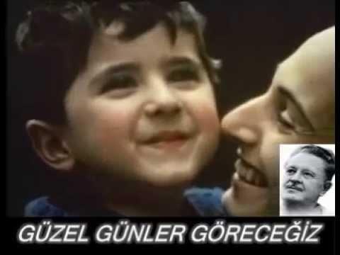 EDİP AKBAYRAM - GÜZEL GÜNLER GÖRECEĞİZ (видео)