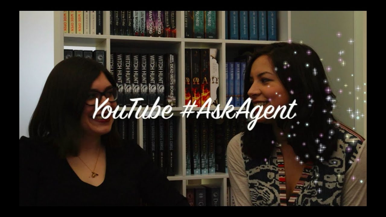 #AskAgent with Juliet Mushens | Querying your Novel (Part 1/2)