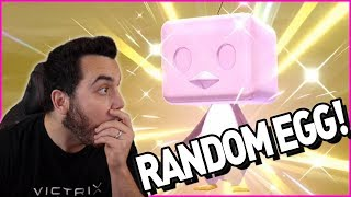 Someone TRADED ME a SHINY EGG! Shiny Eiscue Reaction in Pokemon Sword and Shield! by aDrive