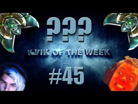 Kvík of the Week #45 - ???