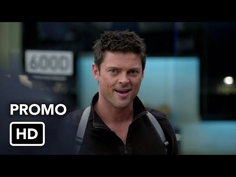 Almost Human 1.03 Preview