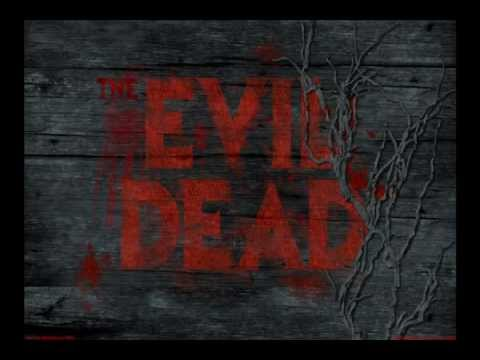 Movie - The Evil Dead (Sam Raimi, 1981)
