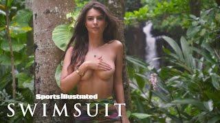 Video Behind The Tanlines: Kauai With Gigi Hadid, Irina Shayk & More 2015 | Sports Illustrated Swimsuit MP3, 3GP, MP4, WEBM, AVI, FLV September 2018