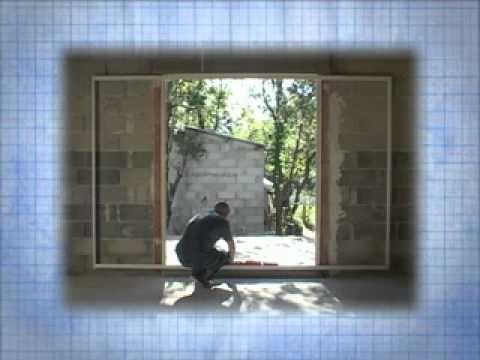 Comment poser une porte a galandage la r ponse est sur - Poser une porte a galandage ...