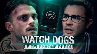 Video WATCH DOGS : Le téléphone perdu MP3, 3GP, MP4, WEBM, AVI, FLV September 2017