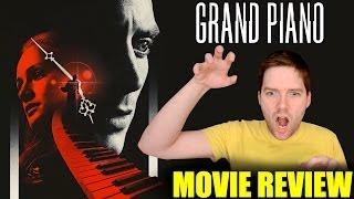 Nonton Grand Piano   Movie Review Film Subtitle Indonesia Streaming Movie Download