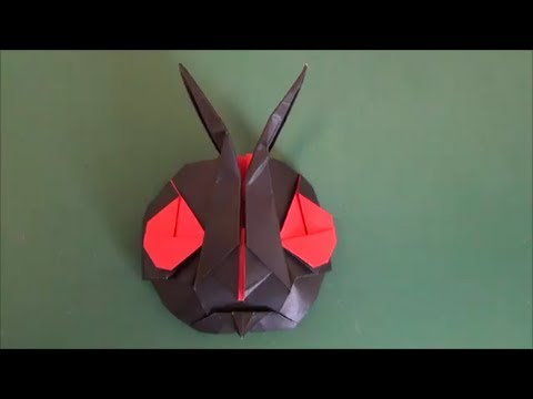 Insect Tutorial - 004 -- Beetle