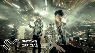 EXO-K ミュージックビデオ What Is Love (Korean Ver.)