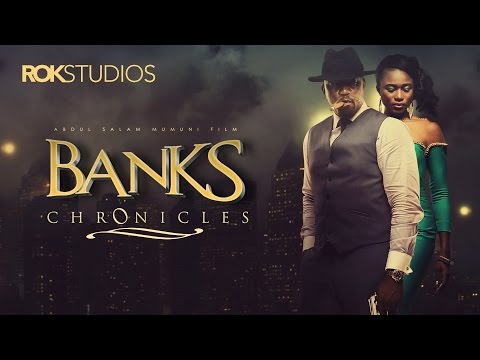 Bank Chronicles  [S01E01] Latest 2016 Nigerian Nollywood Drama Series