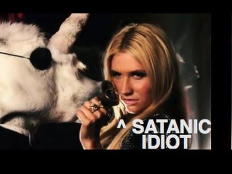 Satanic Bestiality Creeping Into The Mainstream