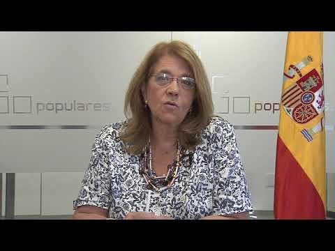 Elvira Rodríguez anuncia mociones del PP en todos ...