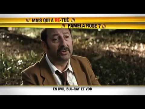 Mais qui a re-tué Pamela Rose ? en Blu-Ray/DVD/VOD/Bi-Pack