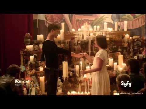 Dominion  Season 2  Episode 3 The Narrow Gate Preview / Promo   HD