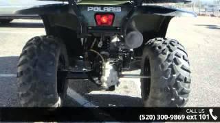 4. 2005 Polaris Magnum 330 4X4  - RideNow Powersports Tucson...