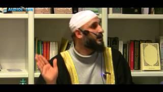 Seid ibn Amir el Xhumehij r.a - Hoxhë Kamber Xhemaili