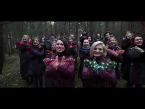 "Latvian Voices & friends ""World on our shoulders"" - #Resolution2020"
