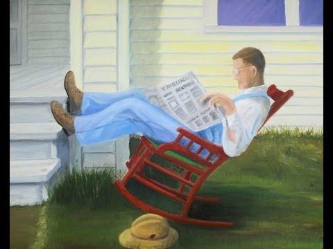 Aaron Copland (Appalachian Spring – 13 instruments version)