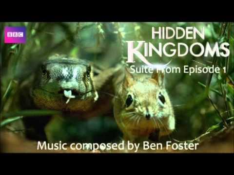 Hidden Kingdoms - Suite From Episode 1