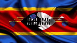 """National anthem of Swaziland """"O Lord is our God, Swaziland"""" (""""Nkulunkulu Mnikati wetibusiso temaSwati"""") Lyrics: Andrease..."""