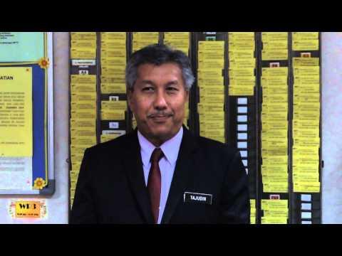 Majlis Clock Out Terakhir YBhg. Dato' Hj. Ahmad Tajudin Jab di BPTV - Part 2