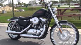 8. 2014 Harley Davidson Sportster Seventy-Two Motorcycles for sale - New Models arriving August 2014