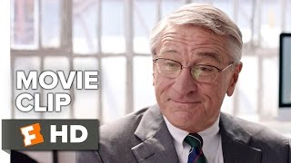 Nonton The Intern Movie CLIP - Do You Remember? (2015) -  Robert De Niro, Anne Hathaway Movie HD Film Subtitle Indonesia Streaming Movie Download