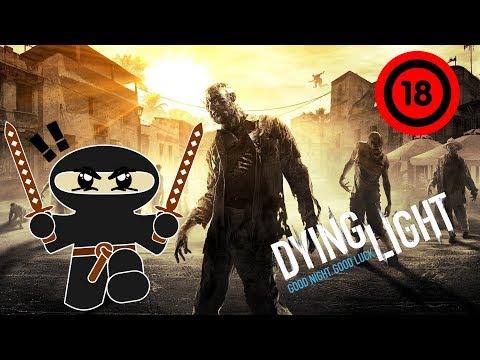 A BÉNA NINJA | Dying Light #8